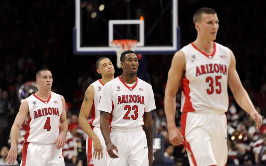 Arizona Wildcats Basketball | Bleacher Report | Latest ...