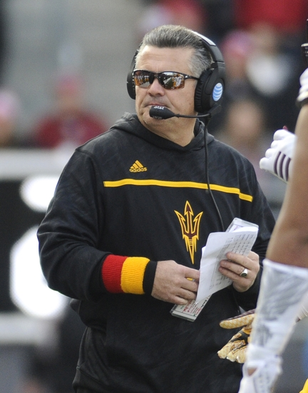 Arizona Football Everything You Need To Know About The Asu Game And