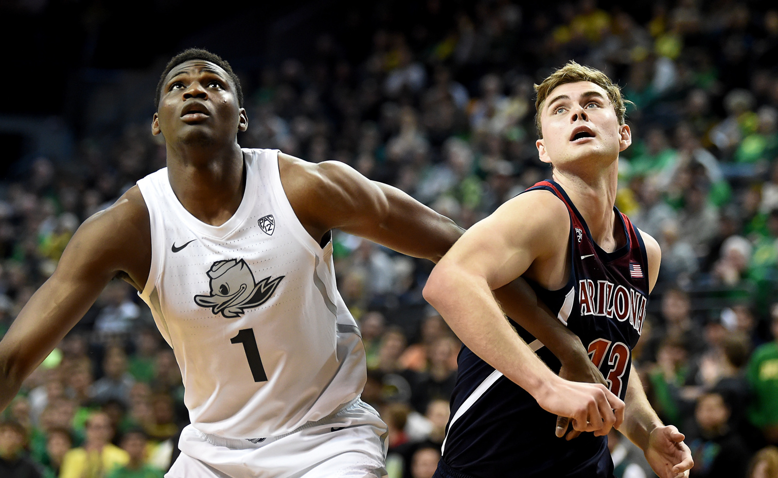 Arizona Basketball: Redemption week for the Wildcats